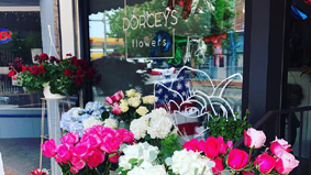 Dorcey's Flowers and Events
