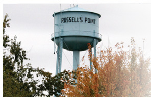 Russells Point